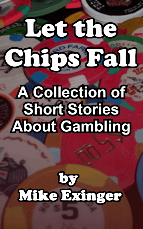 Gambling short stroies study of clients of problem gambling services