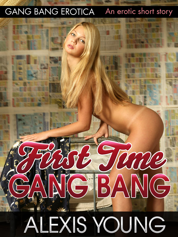 Gangbang short stories