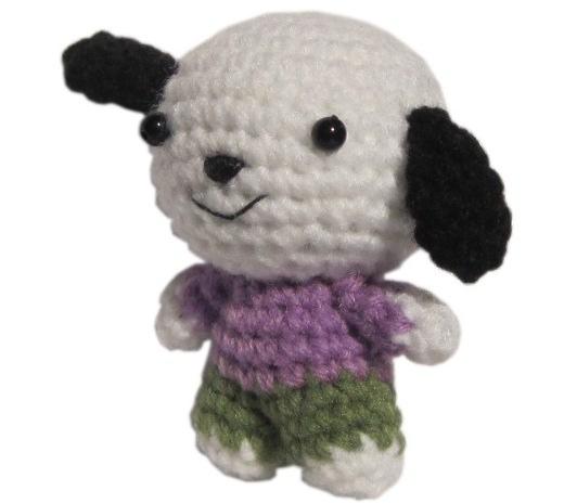 Smashwords – Amigos de los Animales Patrón de Crochet: Amigurumis ...