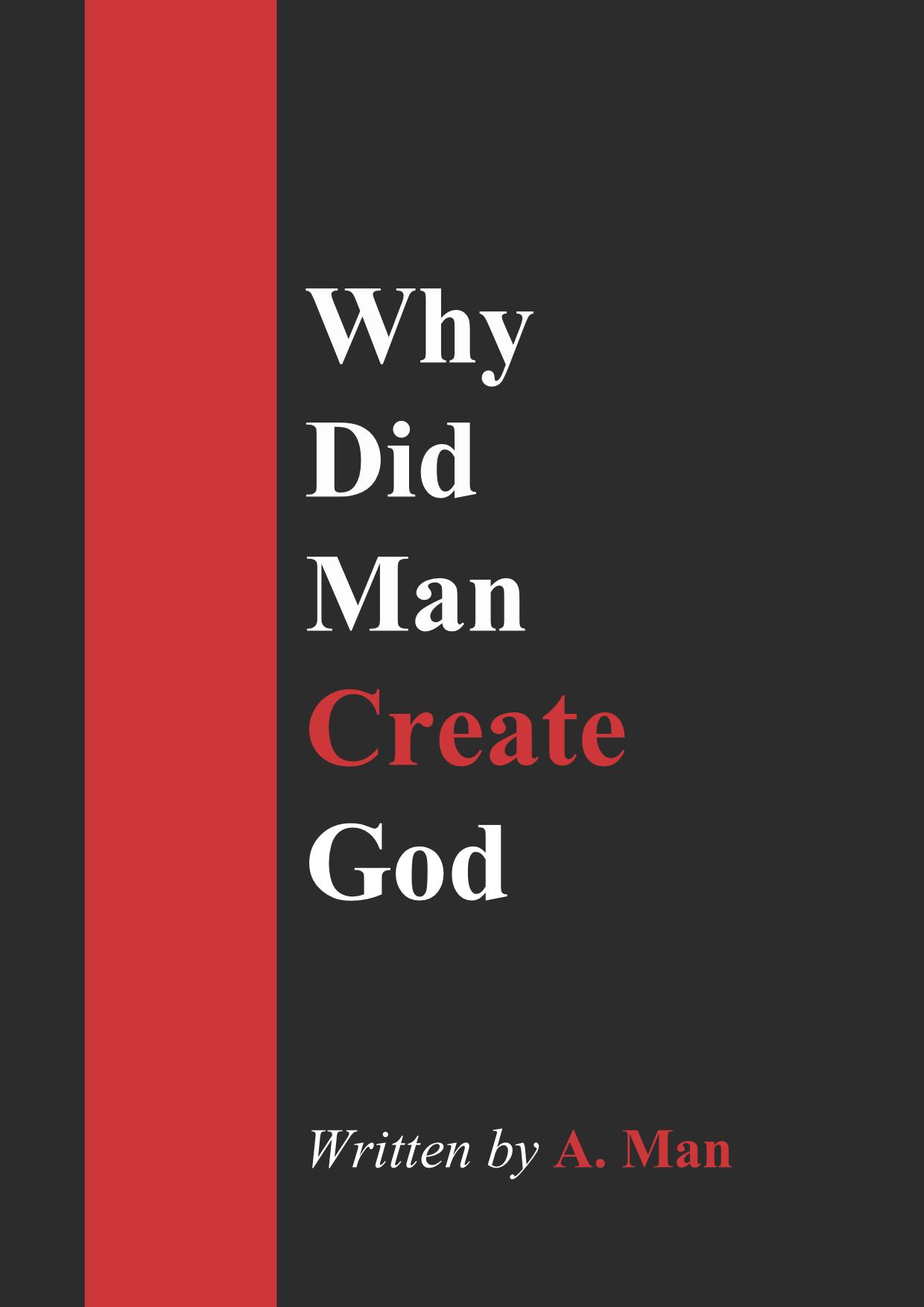 god the deceiver essay