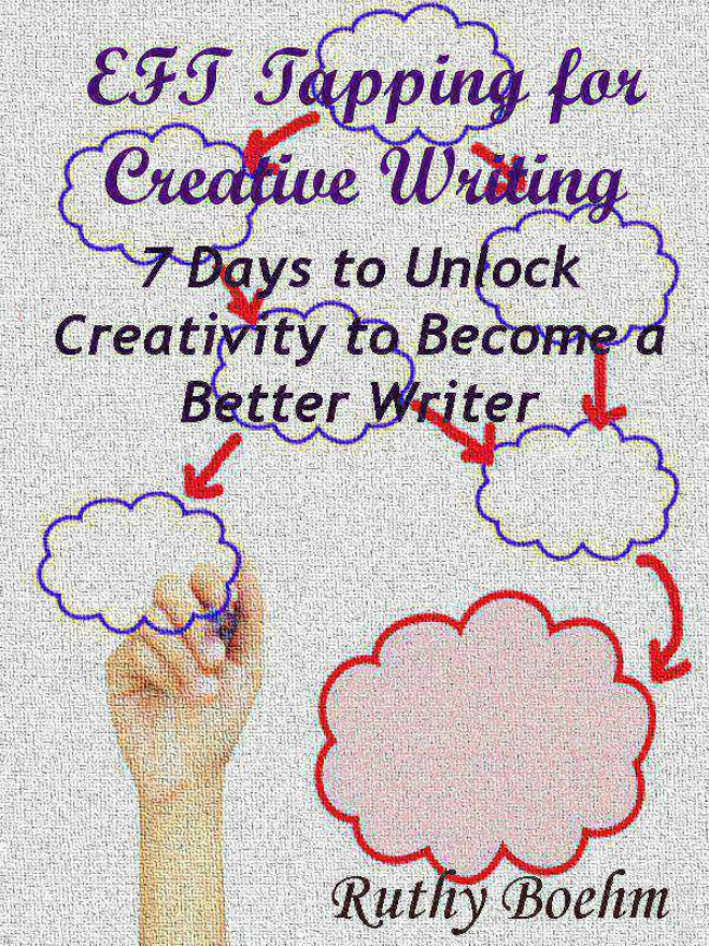 Smashwords – EFT Tapping for Creative Writing: 7 Days to