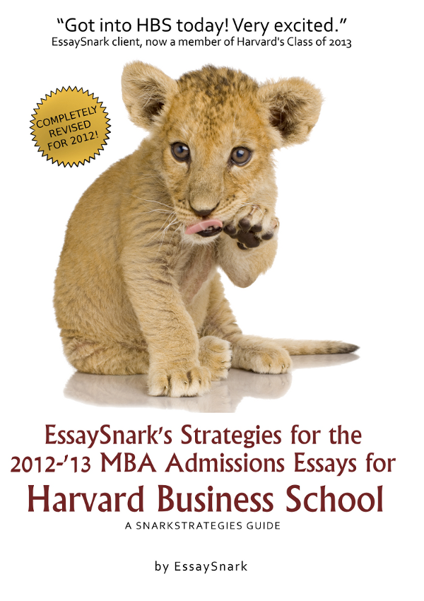 harvard mba essays 2013 Author: atsuto nakata title: mba essay 2013 - harvard business school - (english edition) these are the essays which i submitted to hbs in 2013 i hope this will help people who are going to apply hbs note: for information security, some of the information is anonymous.