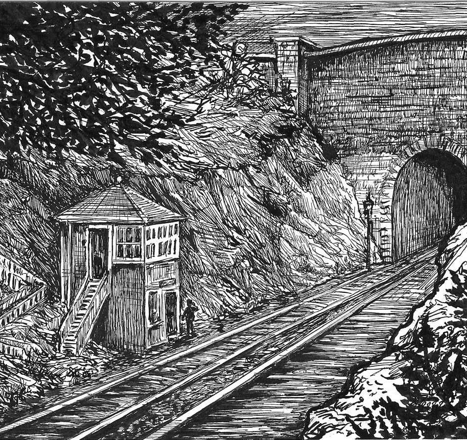 essays signalman charles dickens Discuss how suspense is created in the ghost story the signalman by charles dickens in this essay i am going to examine how charles dickens creates suspense written during victorian times, dickens wrote the piece after being personally involved in a train crash.