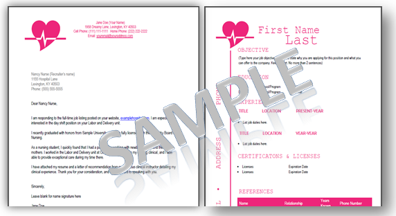 smashwords  u2013 nursing resume  a job guide for nurses