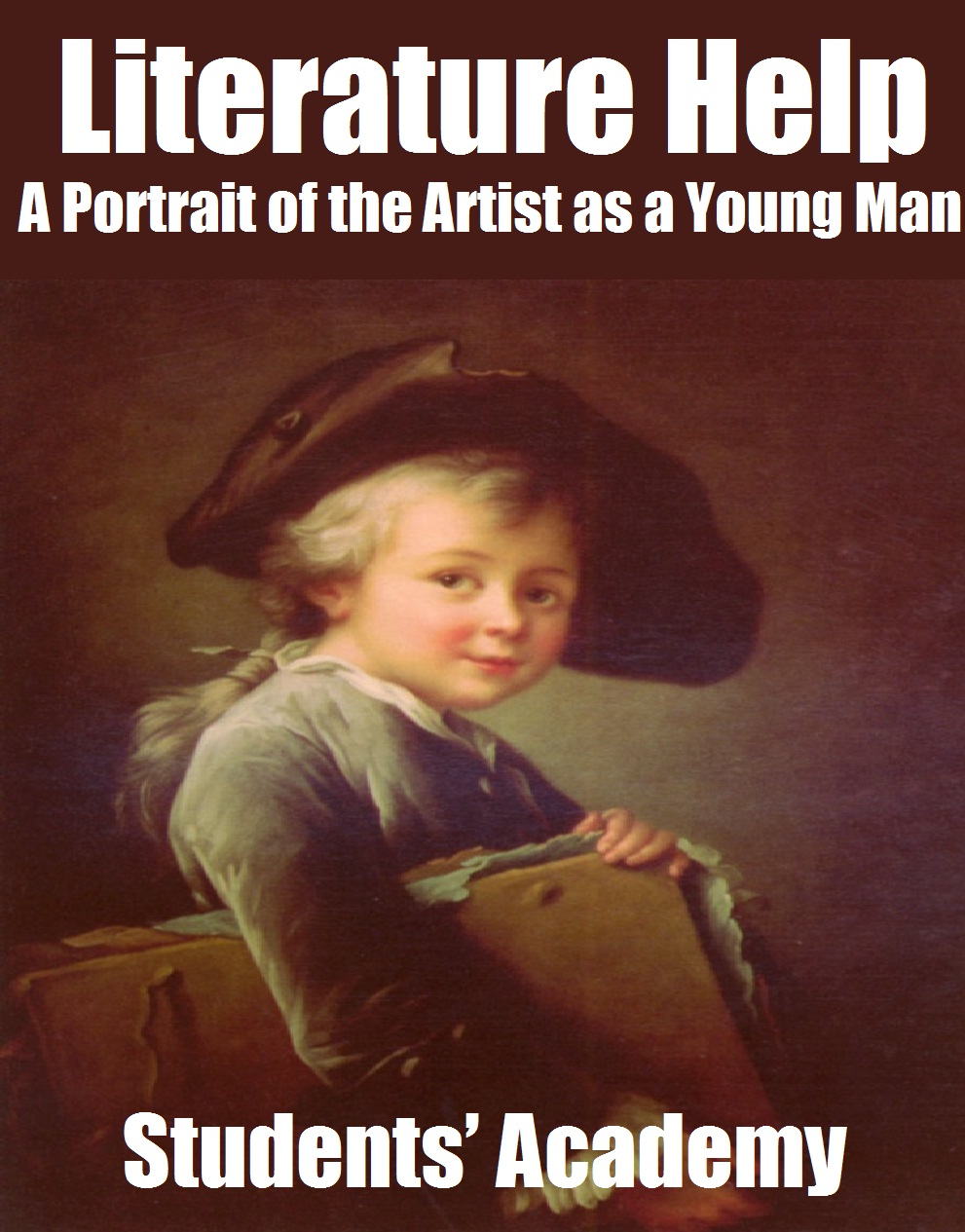 an analysis of the link between daedalus and stephen from a portrait of an artist as a young man by