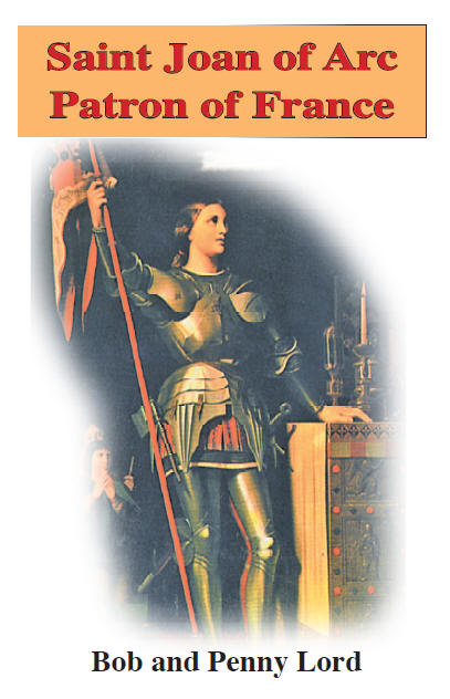 a biography of joan of arc a patron saint of france Joan of arc's biography and life storyjoan of arc (ca 1412 – 30 may 1431), nicknamed the maid of orléans is a folk heroine of france and a roman catholic saint.