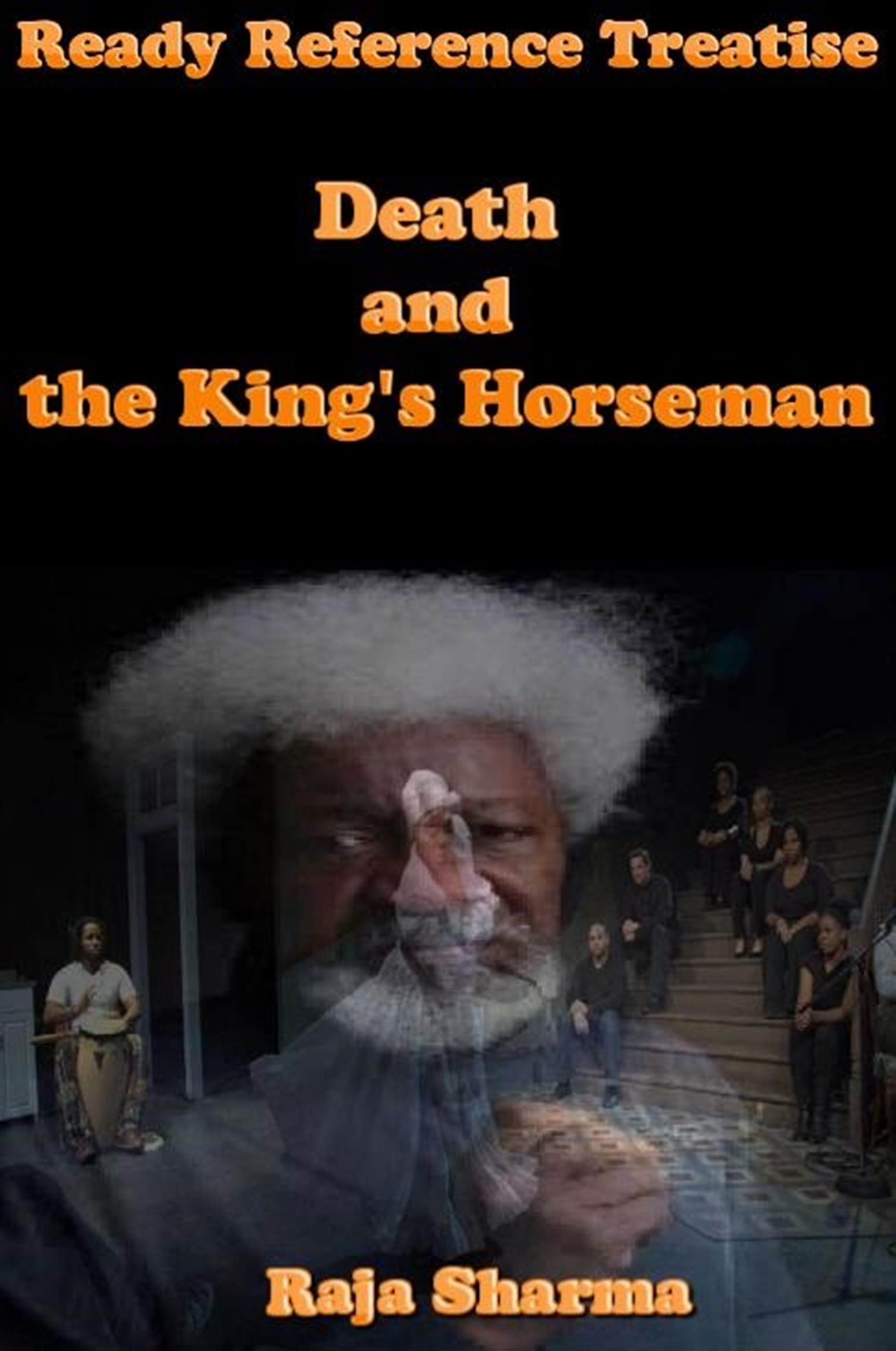 death and king s horseman a review