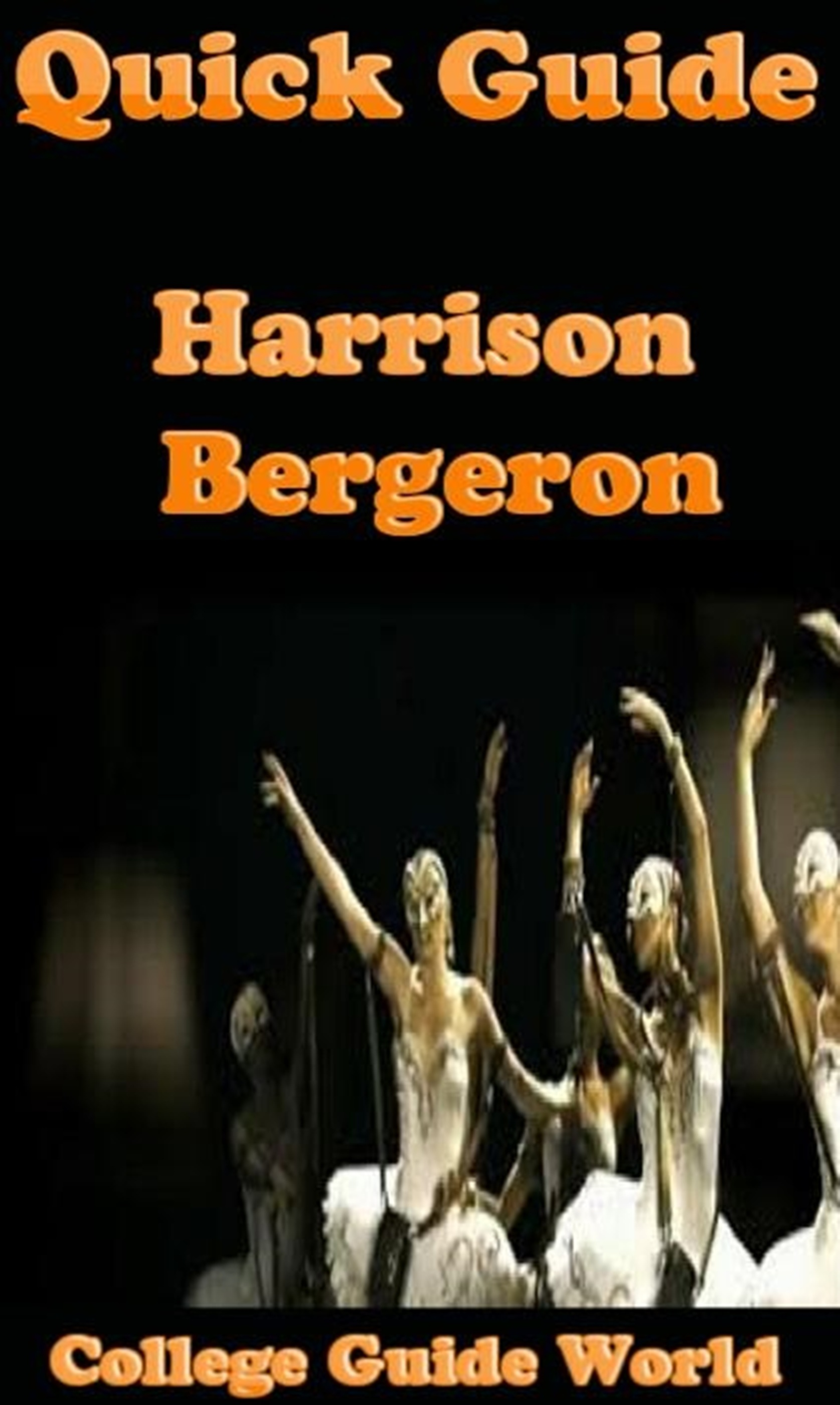 the use of satire in the novel harrison bergeron by kurt vonnegut Harrison bergeron kurt vonnegut  what kinds of societies could be the targets of vonnegut's satire in this story  a novel (pulitzer prize for.