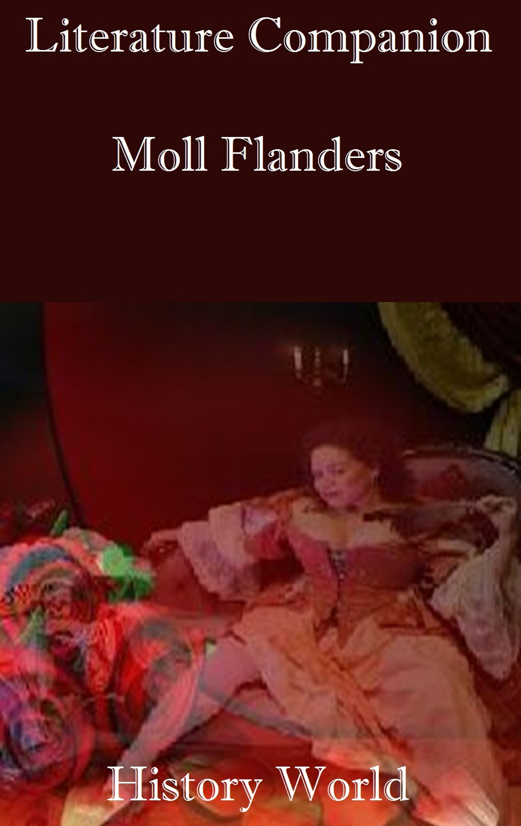 an introduction to the life of moll flanders Moll: the life and times of moll flanders kindle edition by siân rees (author) 40 out of 5 stars 2 customer reviews.