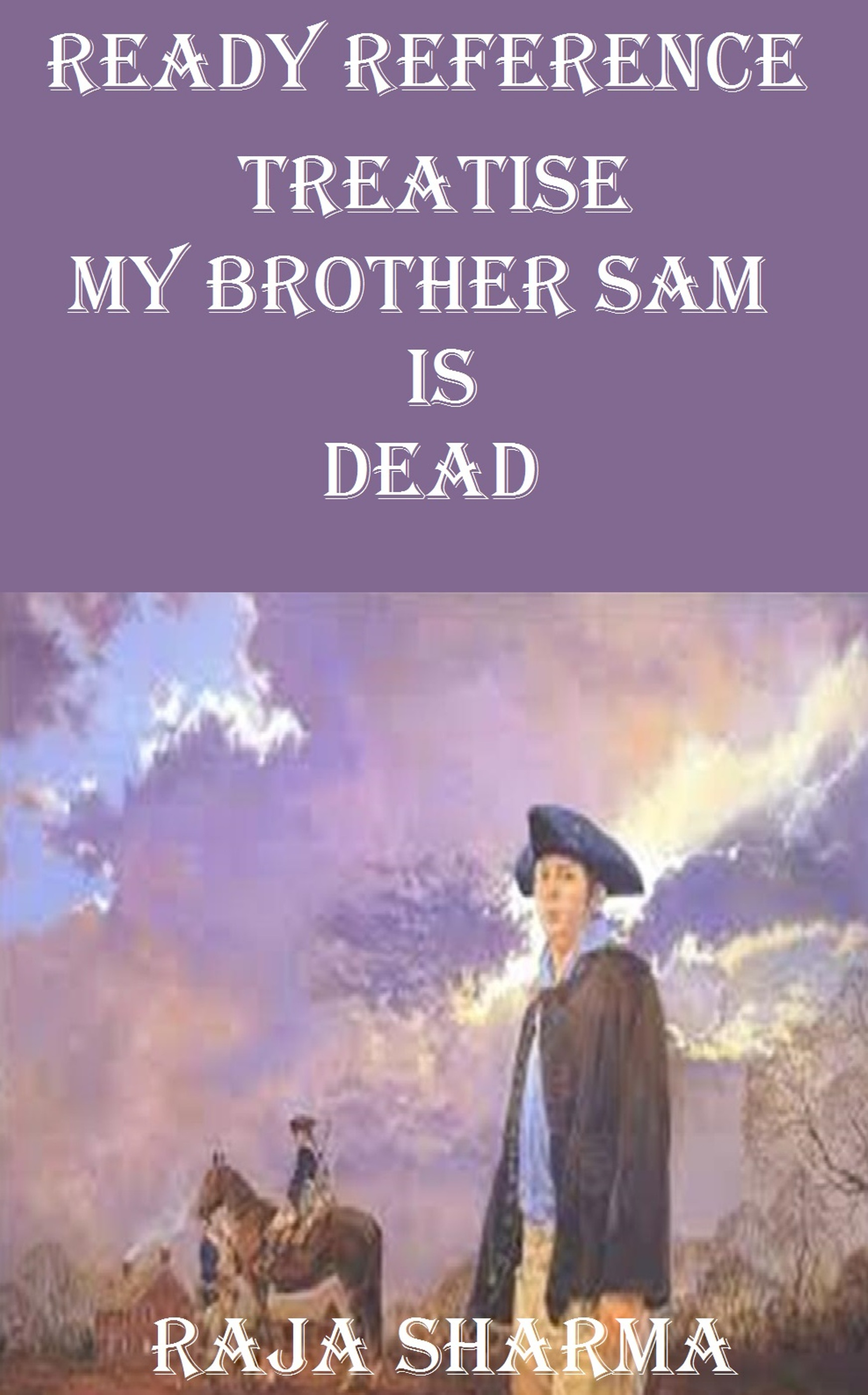 a plot review of james lincoln and christopher colliers story my brother sam is dead Enslave me sweetly gena showalter (pocket/downtown press 0-7434-9750-3, jun 2006, $1300, 306pp, tp) [alien huntress] sf detective novel, second in the alien huntress.