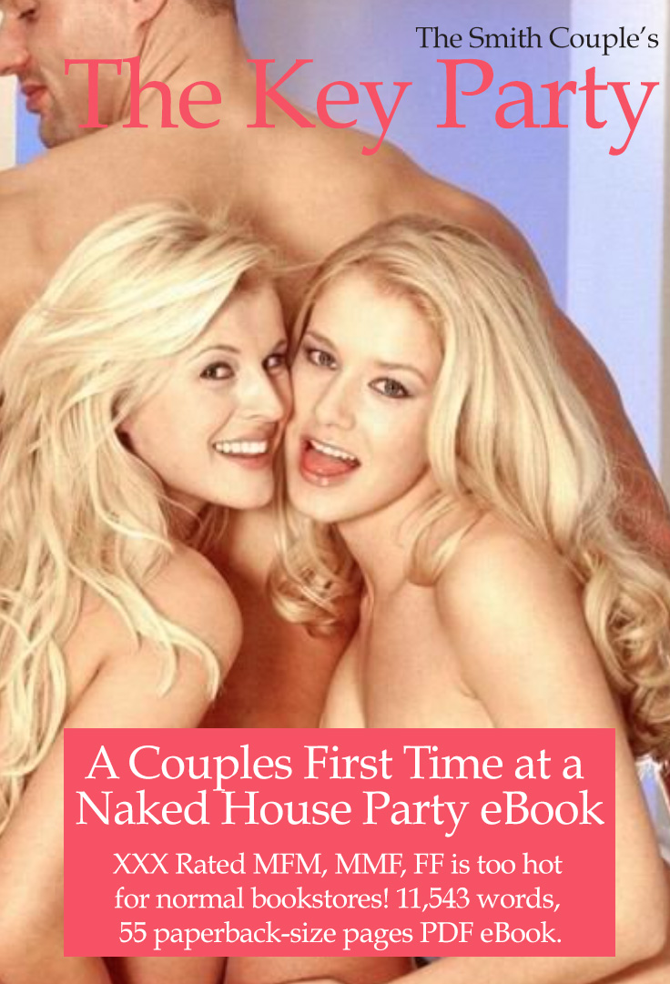 Find wife swapping stories #12