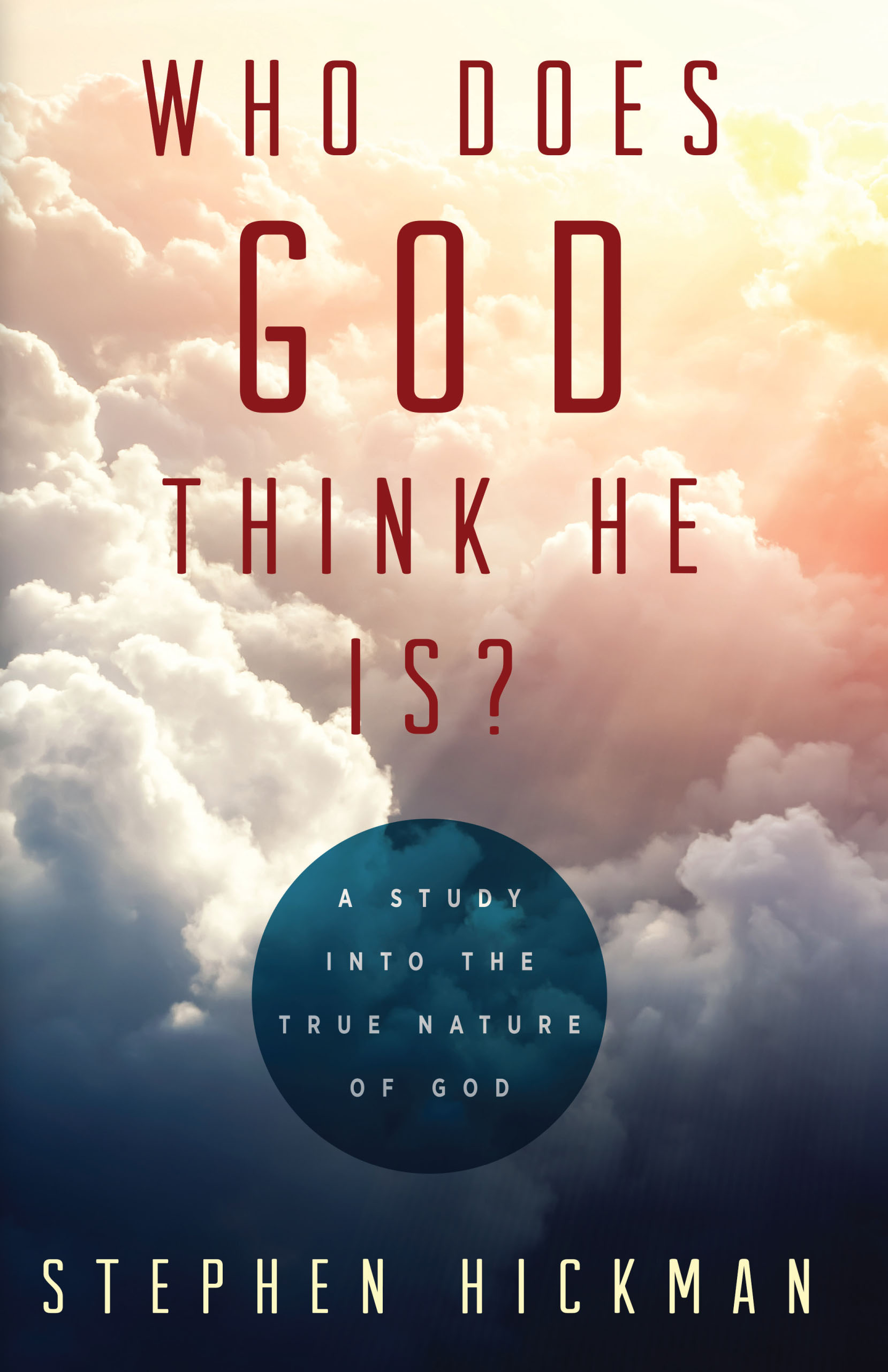 a research on the real nature of god See why the intricate dna in our body's cells caused a famous atheist to conclude that god must be real  for the origin of life and the complexity of nature.