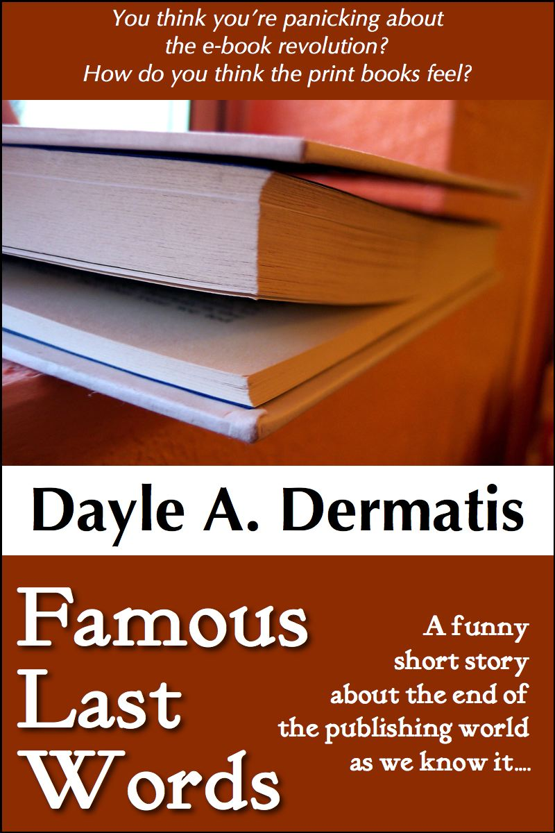If the Shoe Fits Dayle A. Dermatis
