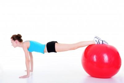 Глотнуть шарик для похудения