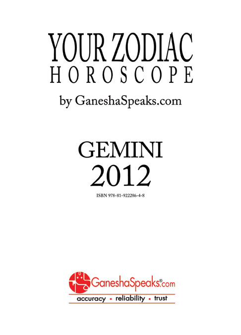 Smashwords – Your Zodiac Horoscope by GaneshaSpeaks com